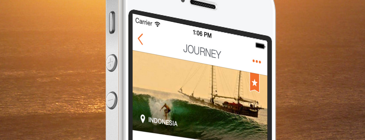Epiclist's App Lets you Plan, Book, Share Travel Adventures