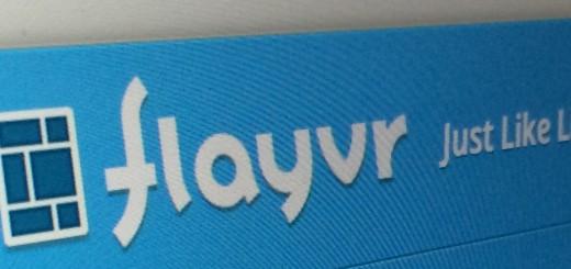 Flayvr logo