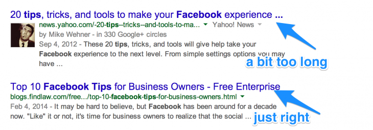 Google-title-tags-search
