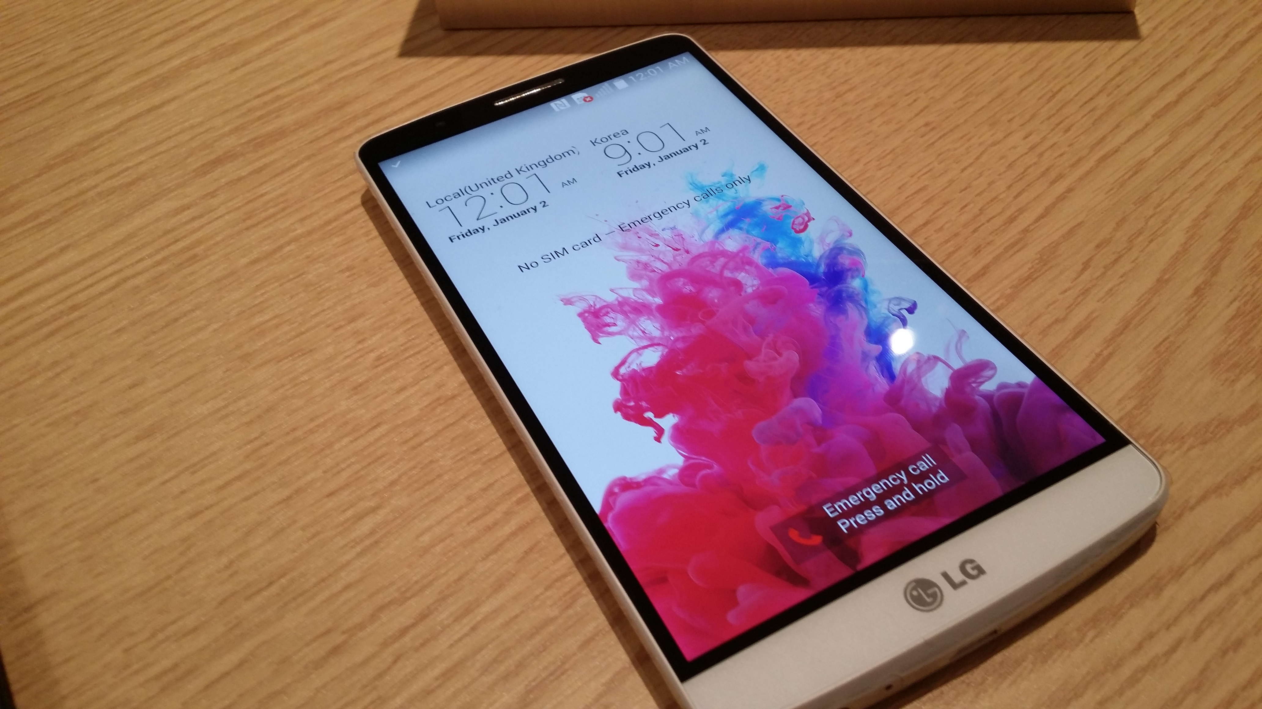 LG G3 Review Third Times A Charm For LGs 55 Flagship