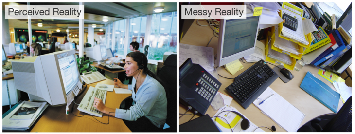 MessyRealityFlat 730x275 Product lessons we can learn from Google+