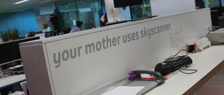 MotherUsersSkyscanner1 730x311 Skyscanner: Inside Scotlands tech titan and one of the worlds largest flight search engines