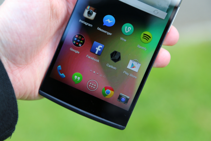 Oppoedit3 Oppo Find 7a review: Theres no 2K display, but this huge Android smartphone is still a home run