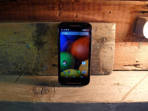 P1050674 520x390 Moto E hands on: Is this the low end Android smartphone to rule them all?