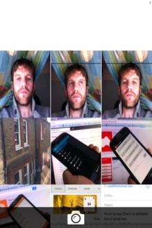 Photo 12 05 2014 14 28 21 220x330 This gesture controlled iPhone camera app simplifies selfies