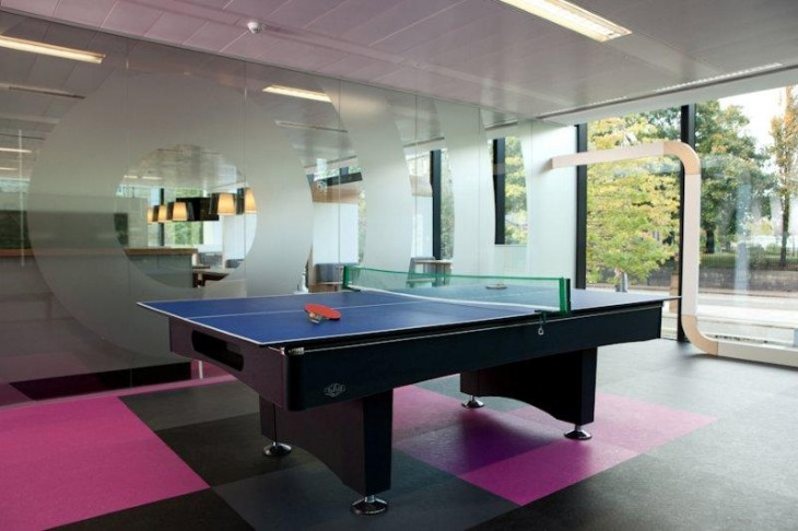 PoolTennis 730x486 Skyscanner: Inside Scotlands tech titan and one of the worlds largest flight search engines