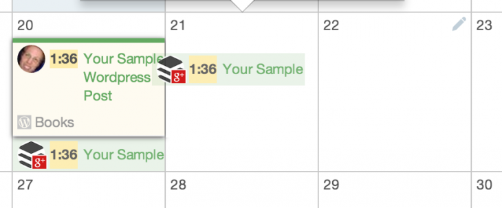 Screen Shot 2014 05 12 at 7.51.21 PM 730x303 The guide to choosing a content calendar: Tools, templates, tips and more