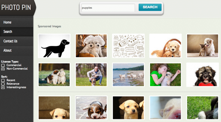 Screen Shot 2014 05 13 at 11.25.55 PM 730x405 The best free stock image resources on the Web