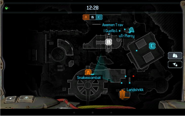 Screen Shot 2014 05 16 at 11.53.09 730x457 Love Titanfall? EA has launched a companion app for iOS, Android and Windows Phone 8