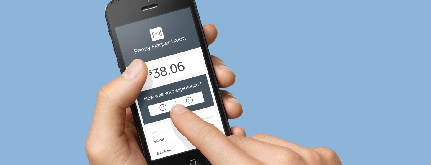 Square Launches Feedback, a Digital Receipt That Lets Buyers and Sellers Talk to One Another