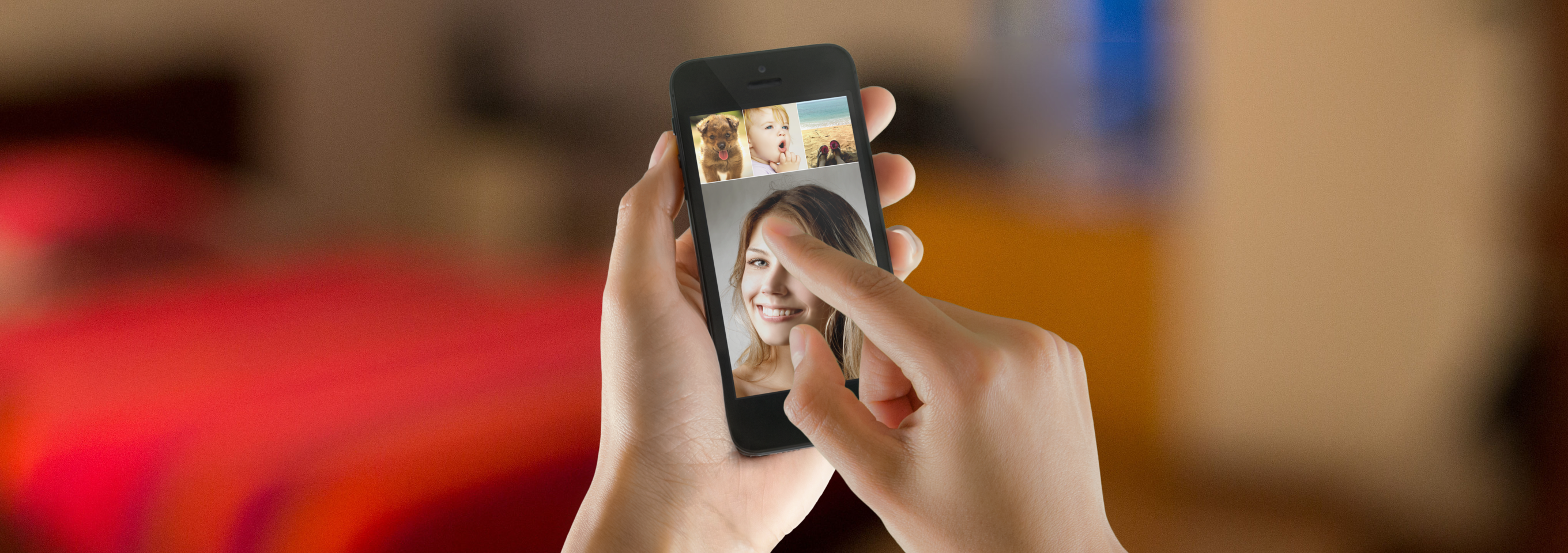 oSnap Wants to Simplify Selfies
