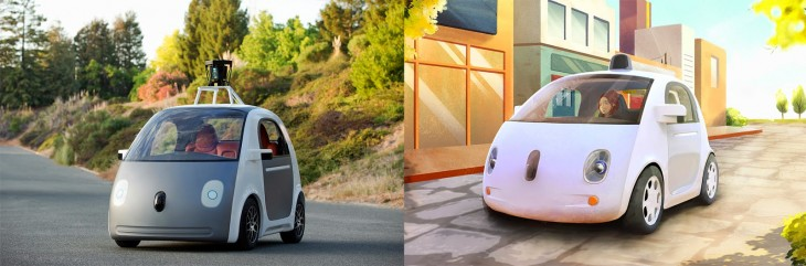 Vehicle Prototype Image Banner Cropped 600px 730x241 Google reveals its self driving cars, which have no steering wheel or brake pedals