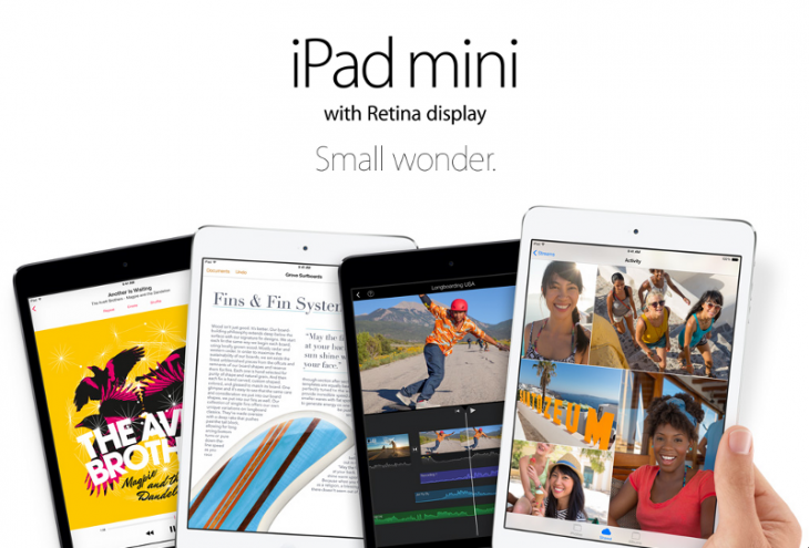 apple ipad mini 730x495 The guide to brainstorming the perfect name for your company