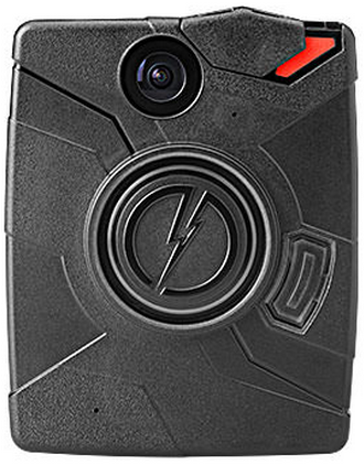 axon body 500 London police officers will be equipped with Taser wearable cameras from today