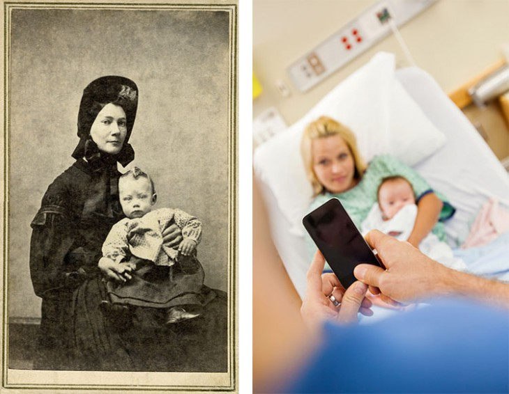 baby 750 730x566 12 reasons why 19th century photography was superior to smartphones