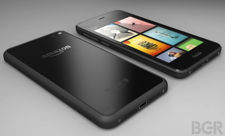 bgr amazon smartphone kindle fire phone 730x440 This leaked image reportedly shows what Amazons first smartphone will look like