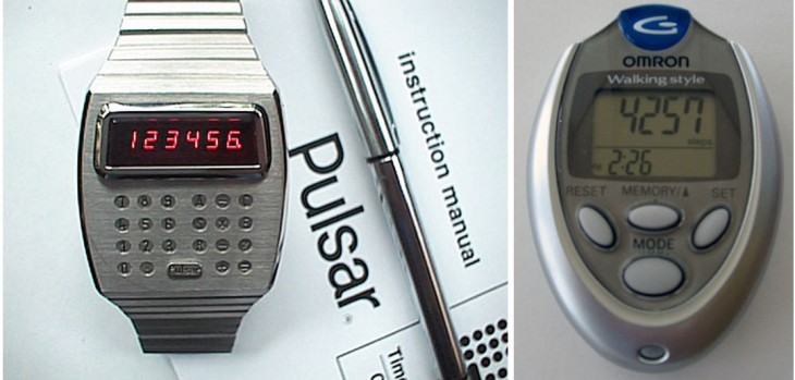 calculator watch 730x349 What designers need to make wearable tech exciting again