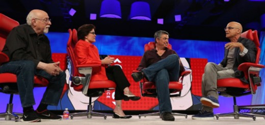Eddy Cue, Jimmy Iovine, Apple, Beats Music, Code Conference