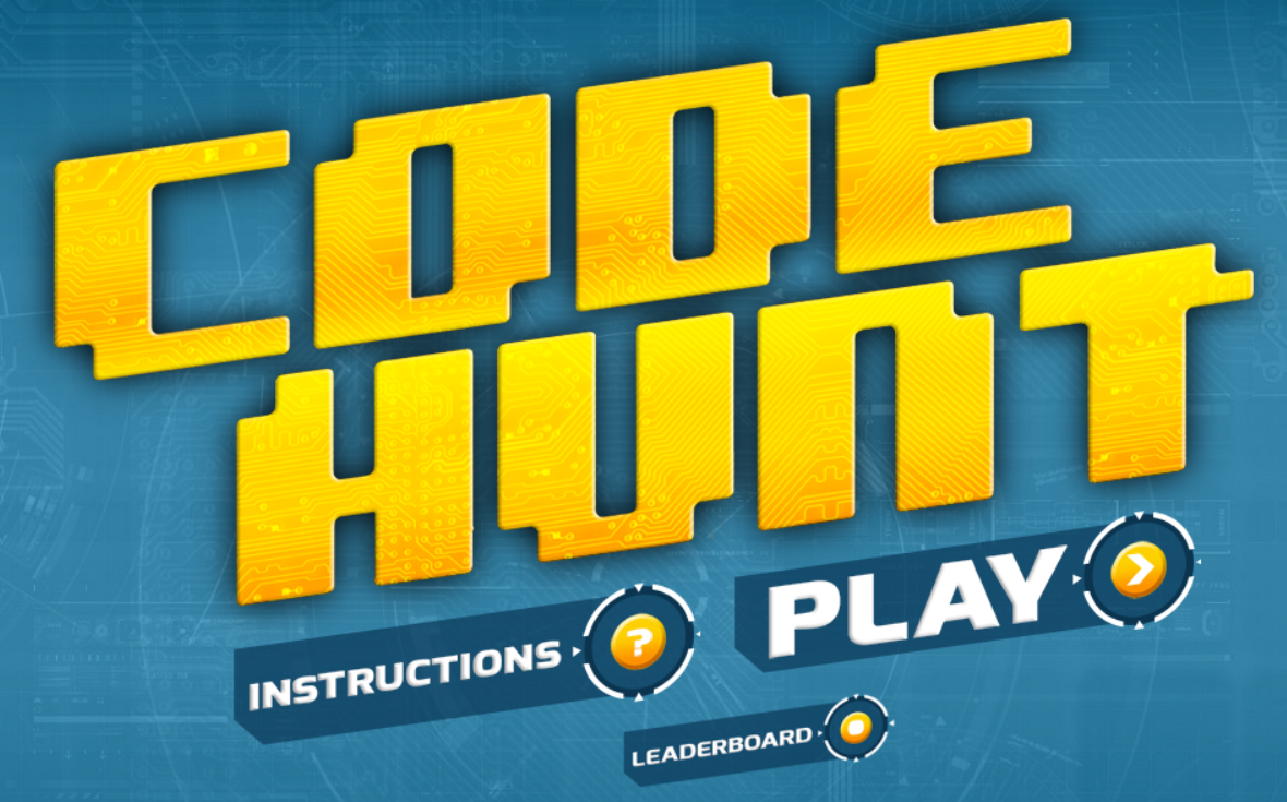Microsoft Research Launches Code Hunt Game to Teach Programming