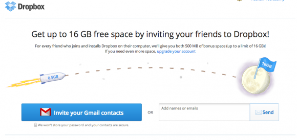 dropbox 9 iconic growth hacks tech companies used to boost their user bases