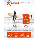 eyefi BB Packaging 150x150 Eyefi links up with Best Buy for Wi Fi card cloud deal