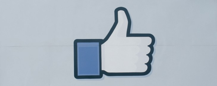 facebook like 730x291 Overcoming the flawed paradigm of social media measurement