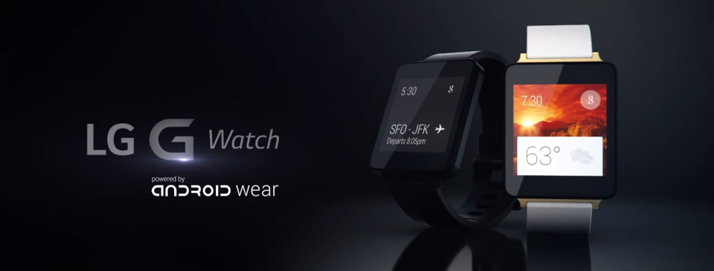 LG Teases its Upcoming Smartwatch in new Video