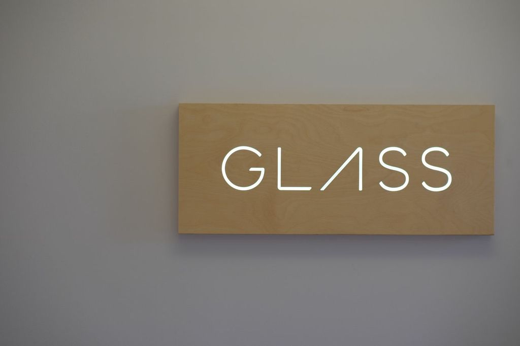 What It's Like to Use Google Glass Apps: TripIt, Foursquare, OpenTable