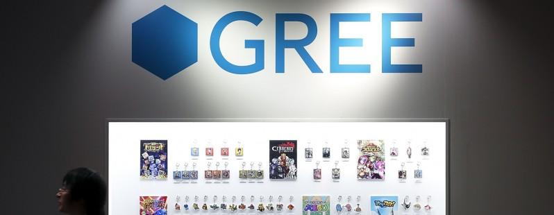 gree japan games