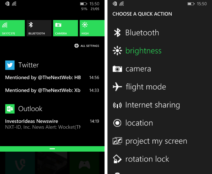 lumia2 Nokia Lumia 630 review: Meet the low cost flag bearer for Windows Phone 8.1