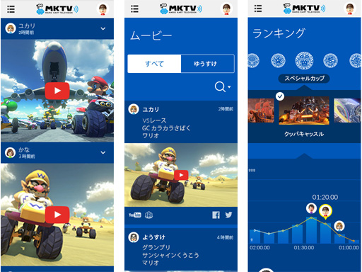 mario kart tv Nintendo plans to launch Mario Kart companion apps for mobile and Web this year