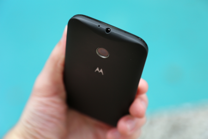 motoe12 Moto E review: The new standard for entry level Android smartphones