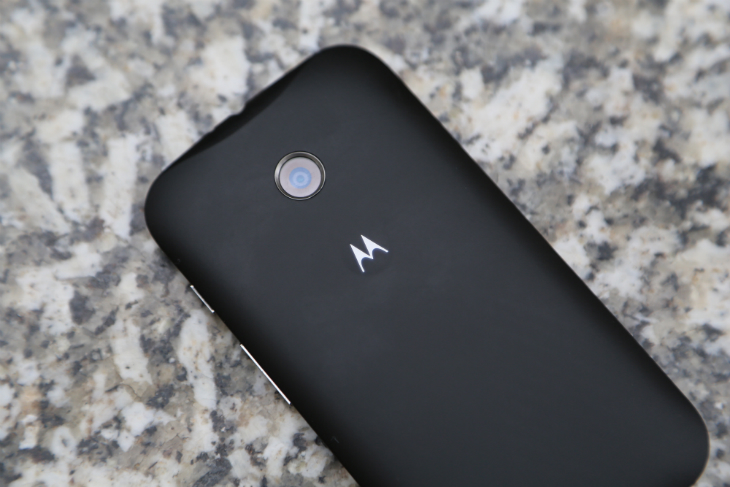 motoe7 Moto E review: The new standard for entry level Android smartphones