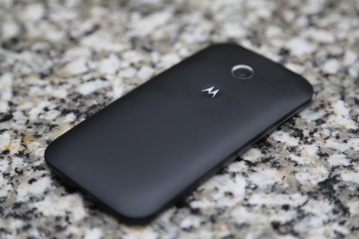 motoe9 Moto E review: The new standard for entry level Android smartphones