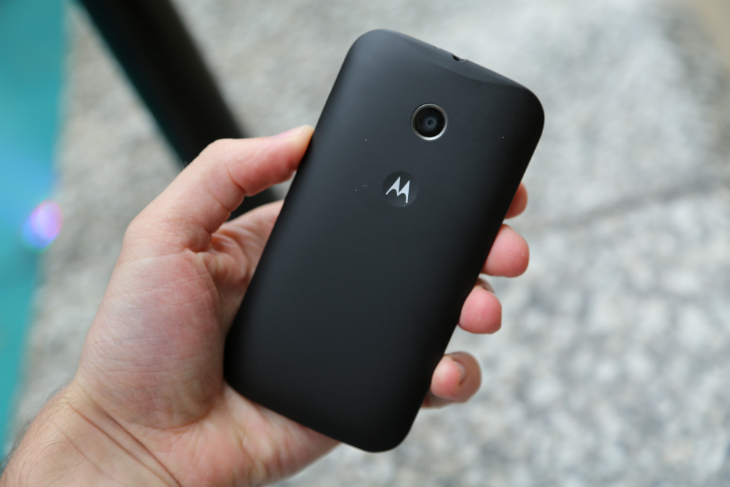 motow13 Moto E review: The new standard for entry level Android smartphones