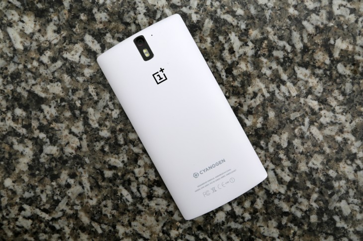 oneplus2 730x486 OnePlus One review: Sublime in almost every way
