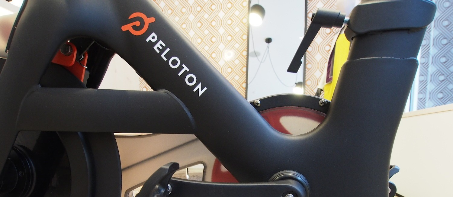 Review: Peloton Cycle Brings Spinning to Your Room
