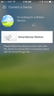 smartthings 220x391 SmartThings officially launches its connected home platform with a new certification program