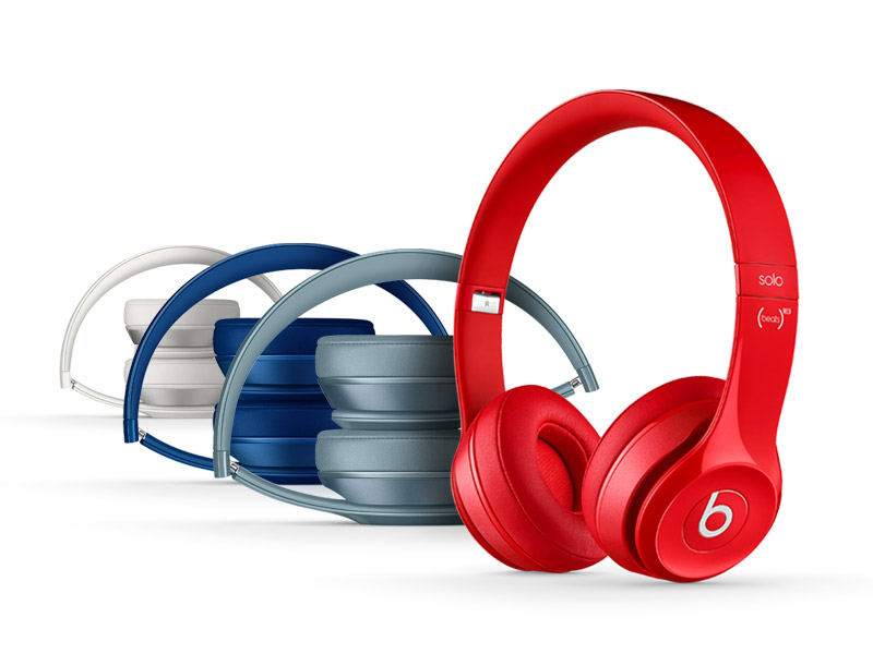 Beats Unveils $199.95 Solo2 Headphones, Available June 1