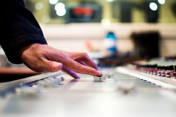 sound music production 730x485 Skill cloud: Why companies should kill the job title