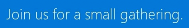 surface mini Microsoft sends invites to a small Surface event on May 20th