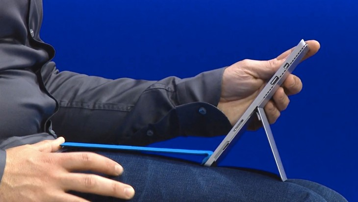 surfacepro3 9 730x412 Microsoft unveils new Type Cover for Surface Pro 3: 63% larger trackpad and magnetic sealing mode