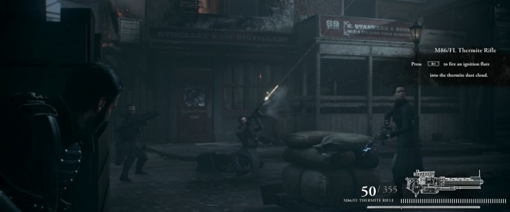 theorder1886 1 730x304 Hands on with The Order: 1886, the steampunk inspired PS4 shooter thats now slated for 2015