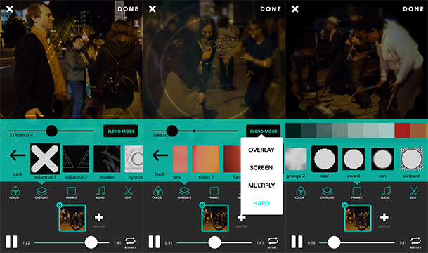 videohance21 11 of the best new iOS apps from May