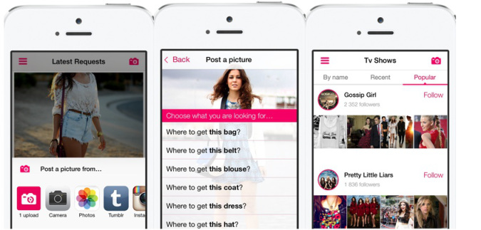 wheretoget app 3 brands that are driving the future of social mobile shopping