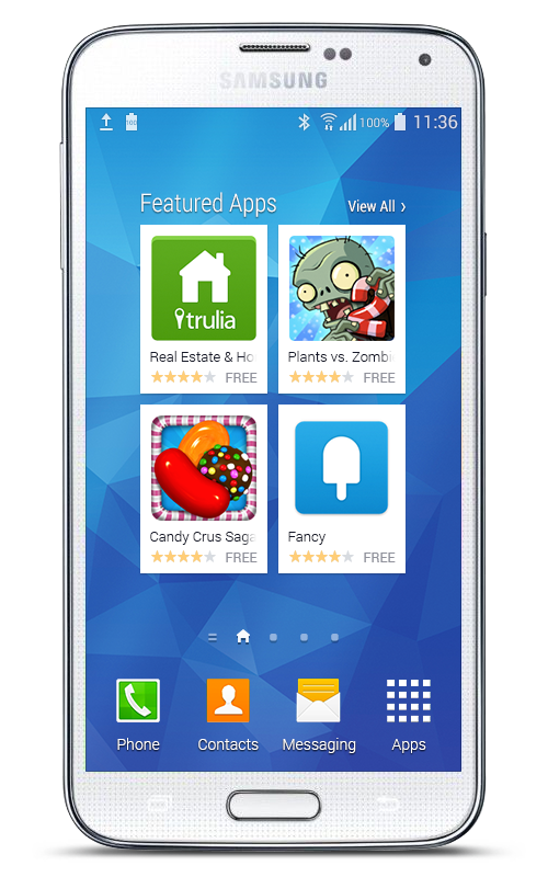 widget SweetLabs new App Install Platform helps Android and Windows OEMs take the crap out of crapware