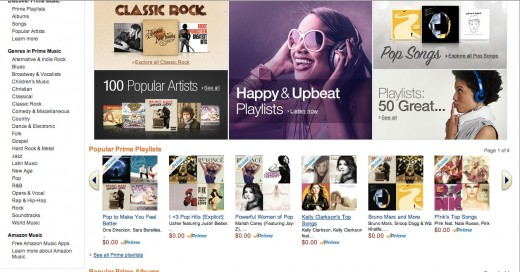 0612 amazonmusic4 520x272 Amazon Prime Music quietly goes live, offering ad free access to over 1 million songs