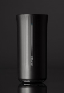 0612 vessel side 220x318 The Vessyl intelligent cup knows what youre drinking and tracks your hydration