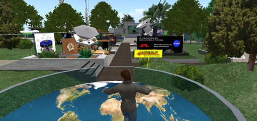 A new version of Second Life is being built from the ground up, with a little help from the Oculus Rift