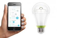0627 link 220x149 GE announces $15 connected LED light bulb controlled by Wink app